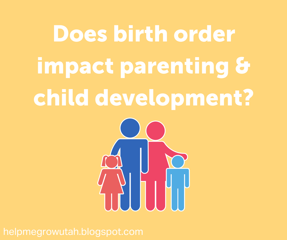 Does Birth Order Impact Parenting and Child Development?