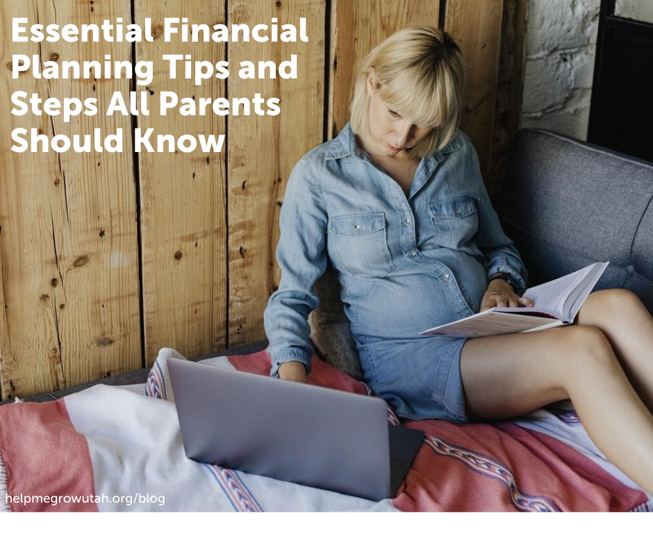 Guest Post: Essential Financial Planning Tips and Steps All Parents Should Know