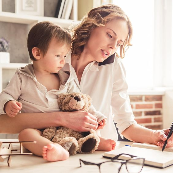 Child Care: Should I Work or Stay at Home?