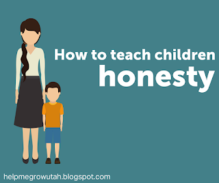 How to Teach Children Honesty