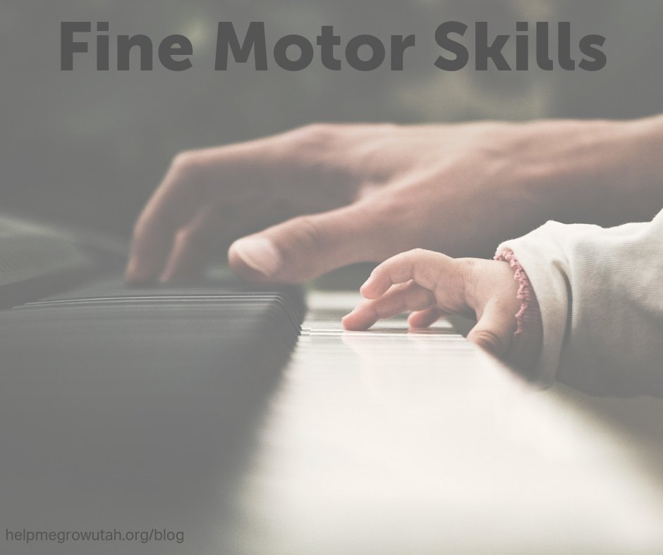 38 Everyday Exercises to Develop Fine Motor Skills