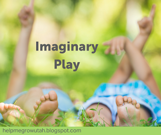 Imaginary Play