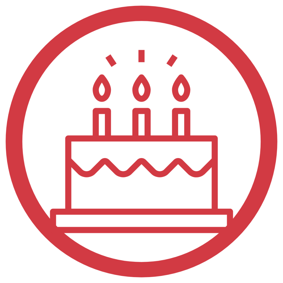 Happy 9th Birthday Help Me Grow Utah!